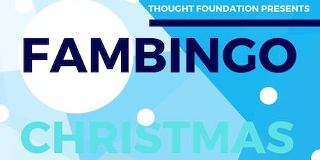 FAMBINGO CHRISTMAS SPECIAL tickets