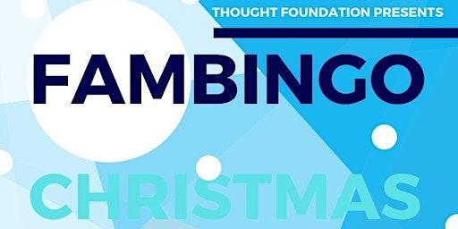 FAMBINGO CHRISTMAS SPECIAL
