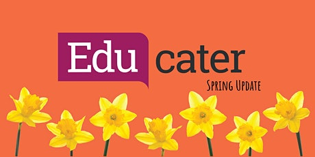 Educater Spring Update Roadshow - South West - Exeter tickets