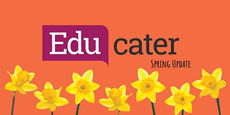Educater Spring Update CPD Training Events - North West - Rochdale tickets