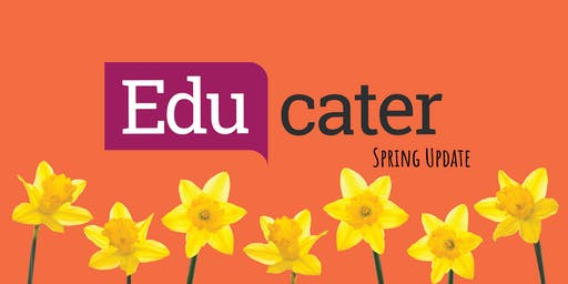 Educater Spring Update Roadshow - North West - Rochdale