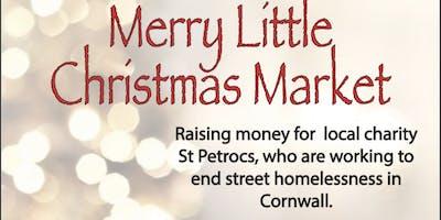 Merry Little Christmas Market