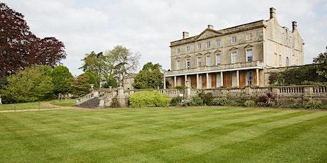 Wiltshire College Lackham Open Event tickets
