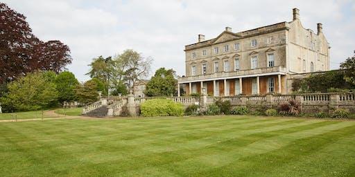 Wiltshire College Lackham Open Event