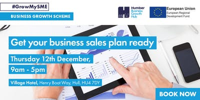 Improve Your Sales in Just One Day