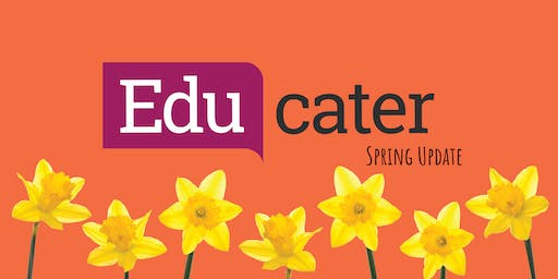 Educater Spring Update Roadshow - Midlands - Walsall