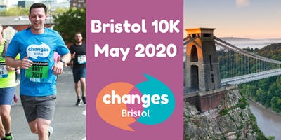 Bristol 10k Run - Team Changes Bristol