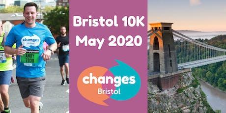 Bristol 10k Run - Team Changes Bristol tickets