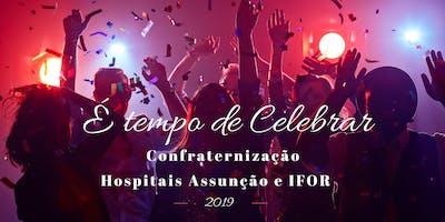 Festa ASSUNÇÃO - IFOR