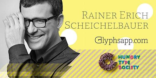 Workshop: sesiones pro de Glyphs