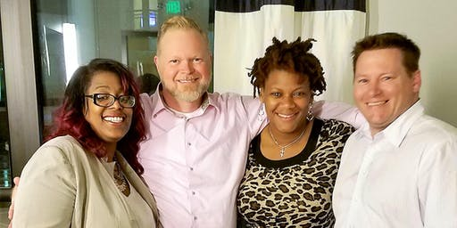 Charlotte's Premier Business Networking! w/ David Lee Morton, Realtor®
