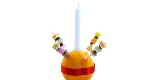 2nd Annual Christingle Family Event