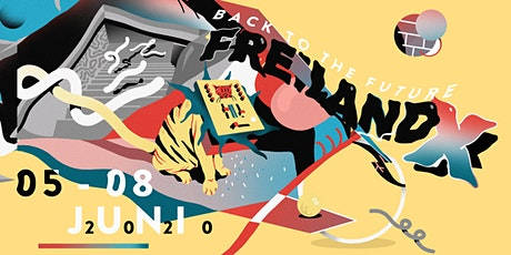 Freiland Festival 2020 - Back To The Future Tickets