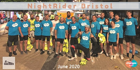 Nightrider Bristol 2020- Team Changes Bristol tickets