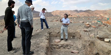 People like us? The Neolithic in Southwest Asia tickets