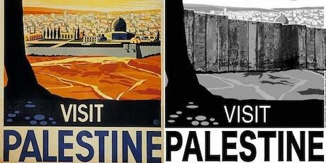 Brunch for Palestine tickets