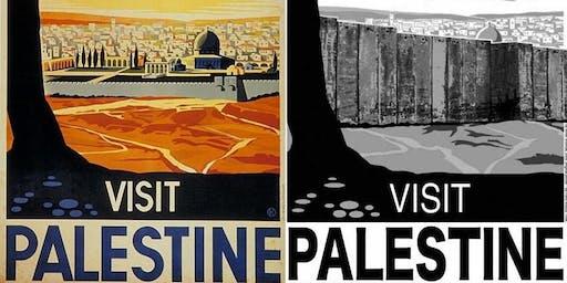 Brunch for Palestine