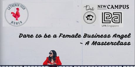 Dare to be Female Business Angel workshop #2 : Legal Due Diligence tickets