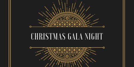 UnCovered Christmas Gala tickets