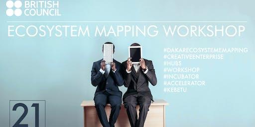 Global Entrepreneurship Week : Ecosystem Mapping Workshop