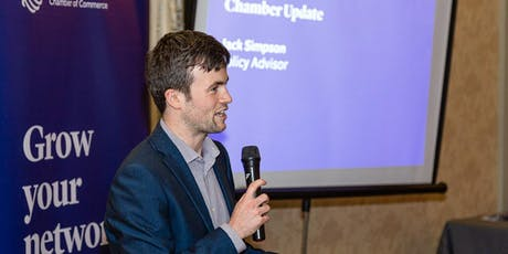 Chamber Knowledge: Quarterly Economic Breakfast tickets