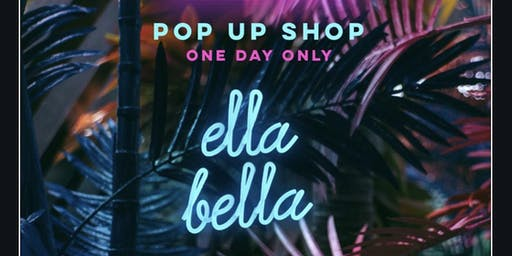 """An interactive shopping experience"" by ELLA BELLA BOUTIQUE"