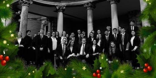 The Founder's Choir Christmas Concert