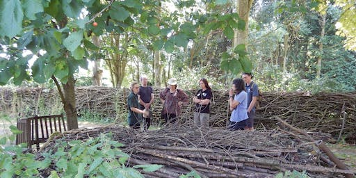 Hedgehog Ecology and Management for Practitioners training course