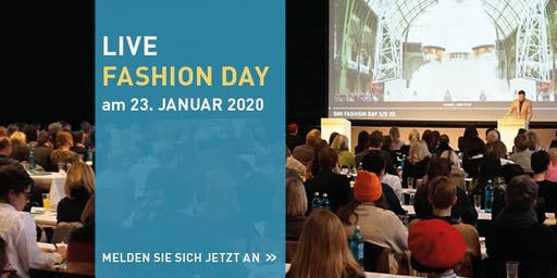 DMI FASHION DAY | 23. Januar 2020