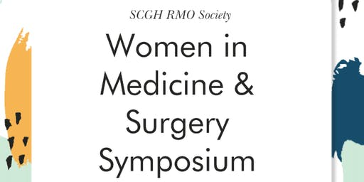 Women in Medicine and Surgery Symposium