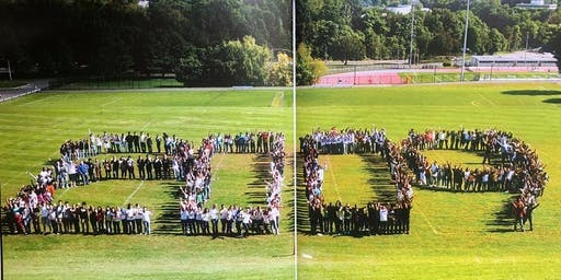 WPHS CLASS OF 2009 10 YEAR REUNION
