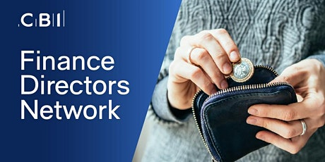 Finance Directors Network (YH) tickets