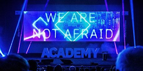 Linn Academy 2020 tickets