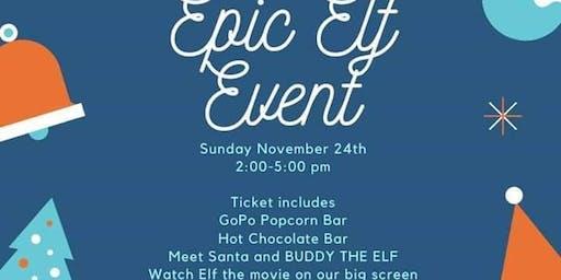 EPIC ELF EVENT