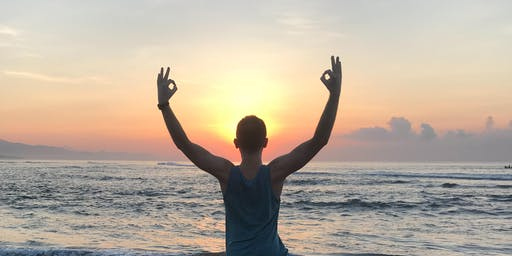 Yin yoga mini-retreat