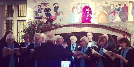 Christmas Carol Concert with Kingsley Choral Group tickets