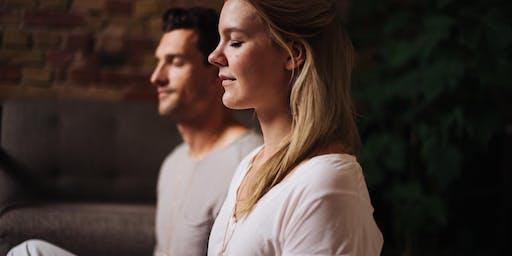 Grow your self care - meditation workshop