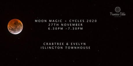 Moon Magic tickets