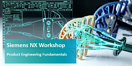 Siemens NX - Learn the fundamentals of Product Engineering  tickets