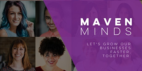 MavenMinds Meeting #27 tickets