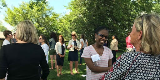 2020 IFSEL Four-Day Institute in Chicago