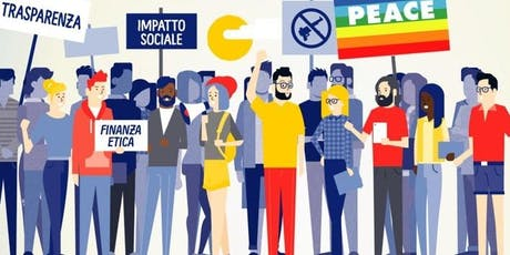 Festa di Banca Etica del Lazio biglietti