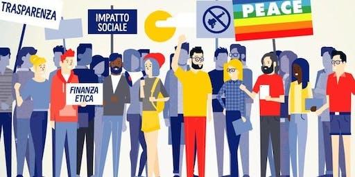 Festa di Banca Etica del Lazio