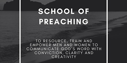 School of Preaching
