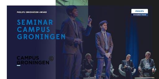 Seminar Campus Groningen