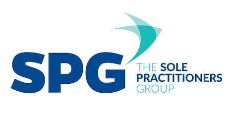 SPG Manchester Regional Meeting tickets