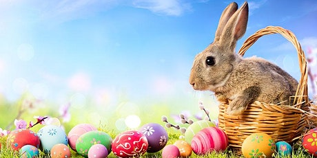 Easter Funday and Trail tickets