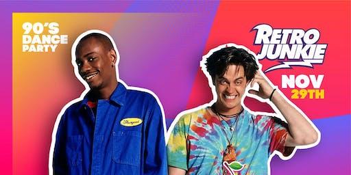 Cherry Pop Fridays 90's Dance Party w/ Marigold + DJ Darker Daze