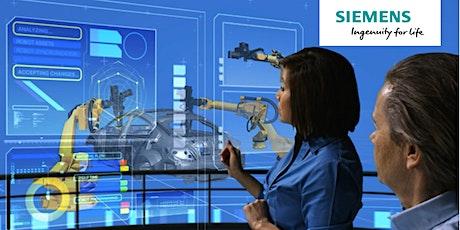 SIEMENS NX - Product Data Quality Workshop  tickets
