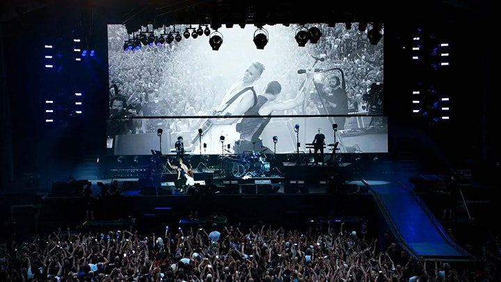 Afbeelding van DUO-TICKET: Depeche Mode: Spirits in the Forest